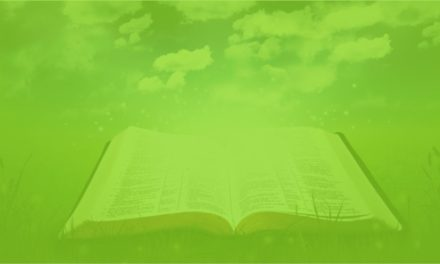 Getting to know the Bible – The Old Testament